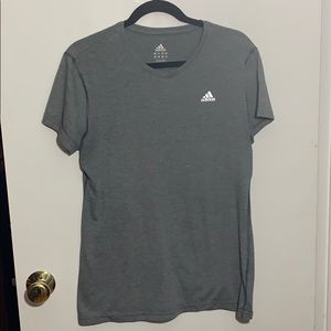 Adidas Women's work out Tee